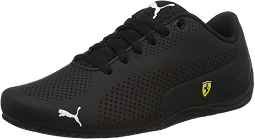 Amazon Com Puma Sf Drift Cat 5 Ultra Pum 30592102 Color Black Size 11 0 Fashion Sneakers In 2020 Mens Puma Shoes Mens Shoes Boots Mens Fashion Shoes