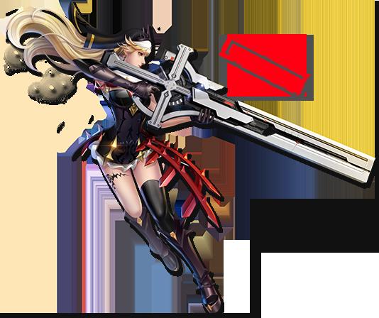 Female sniper falls stranglehold ji official website - Anime sniper girl ...