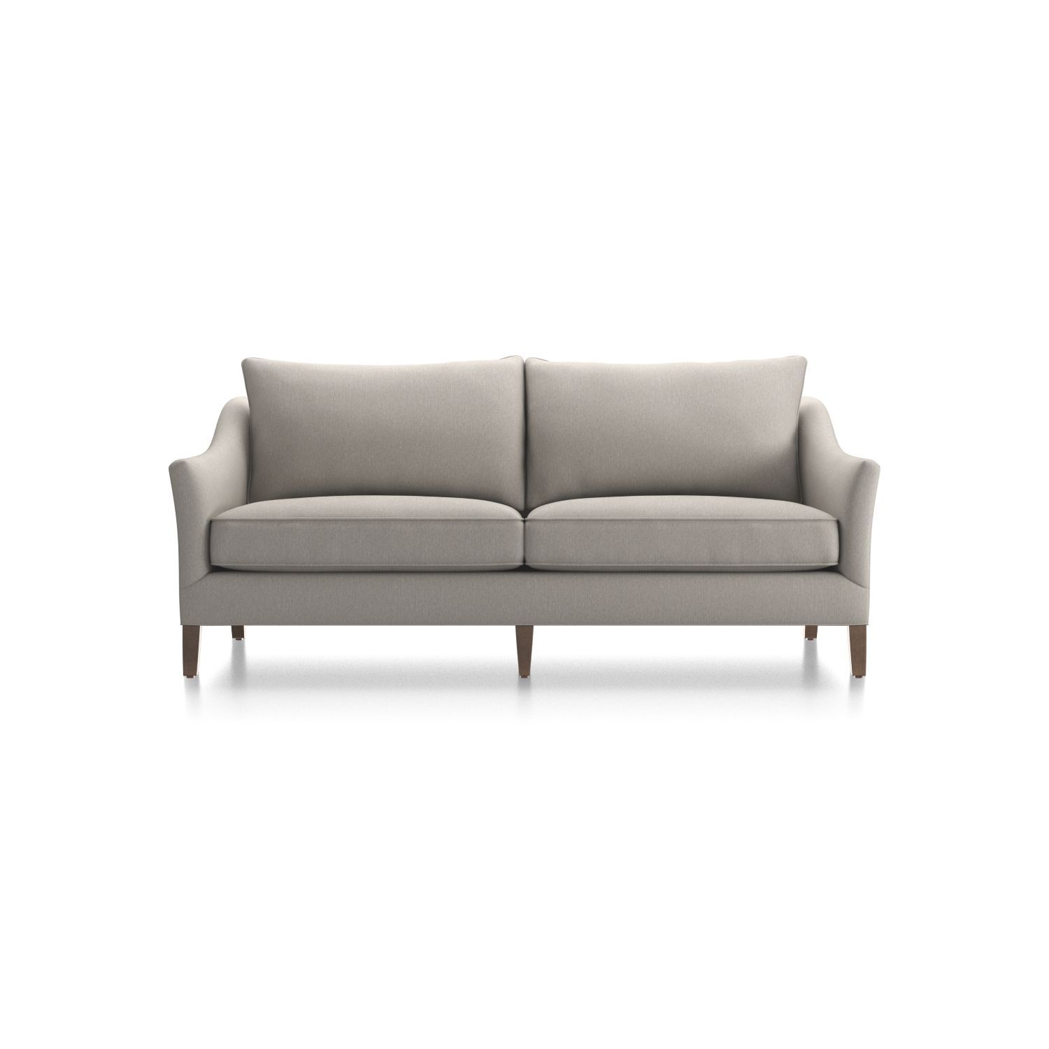 Keely Apartment Sofa Reviews Crate