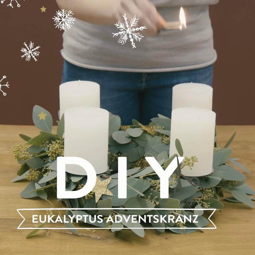 Photo of Advent, Advent ein Lichtlein brennt – ein Adventskranz darf in der Vorweihnachts…