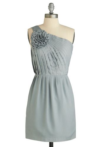 This in black for Emily and Tony's wedding!