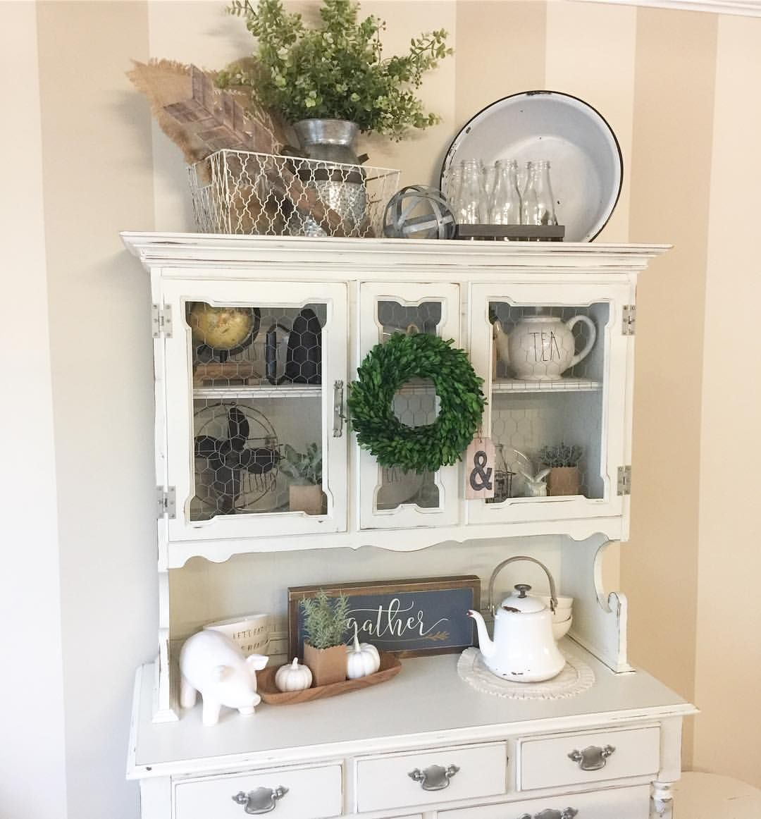 Pin On Hutch Decorating