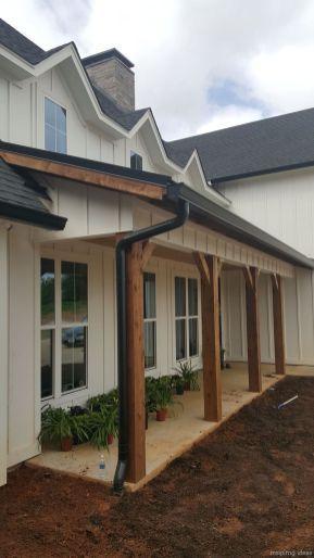 99 modern farmhouse exterior color schemes ideas for the home pinterest maison plan maison and maison de campagne