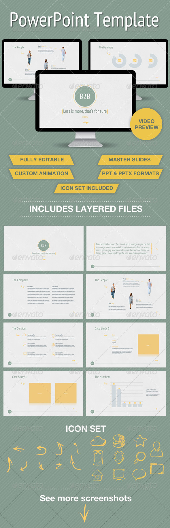 Nice Powerpoint Sales Presentation Templates Images Gallery Sales