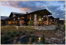 Adam's Mountain Country Club | Vail Valley, Colorado Private Golf Club - Adam's Rib Ranch