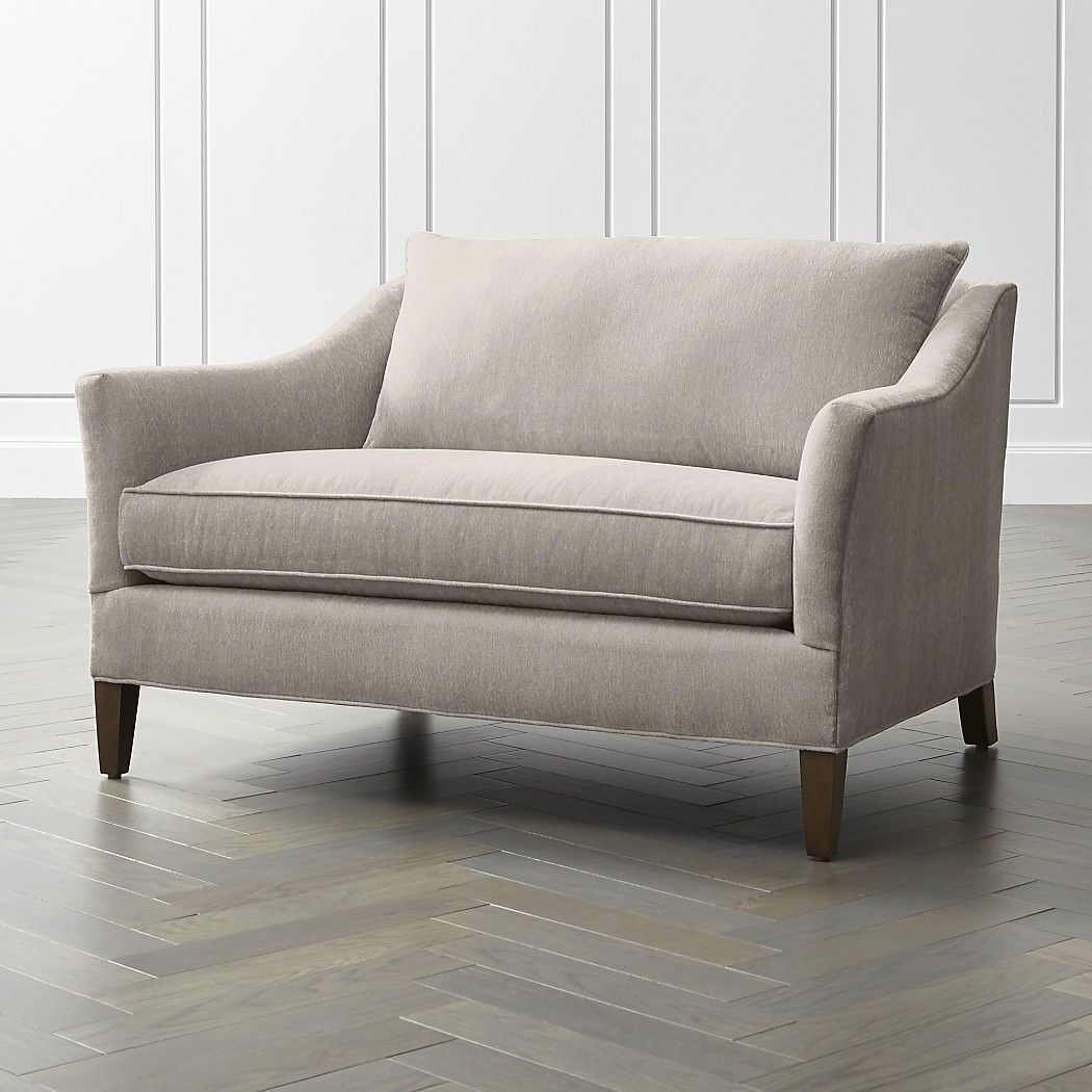 Best Keely Chair And A Half Reviews Crate And Barrel In 400 x 300