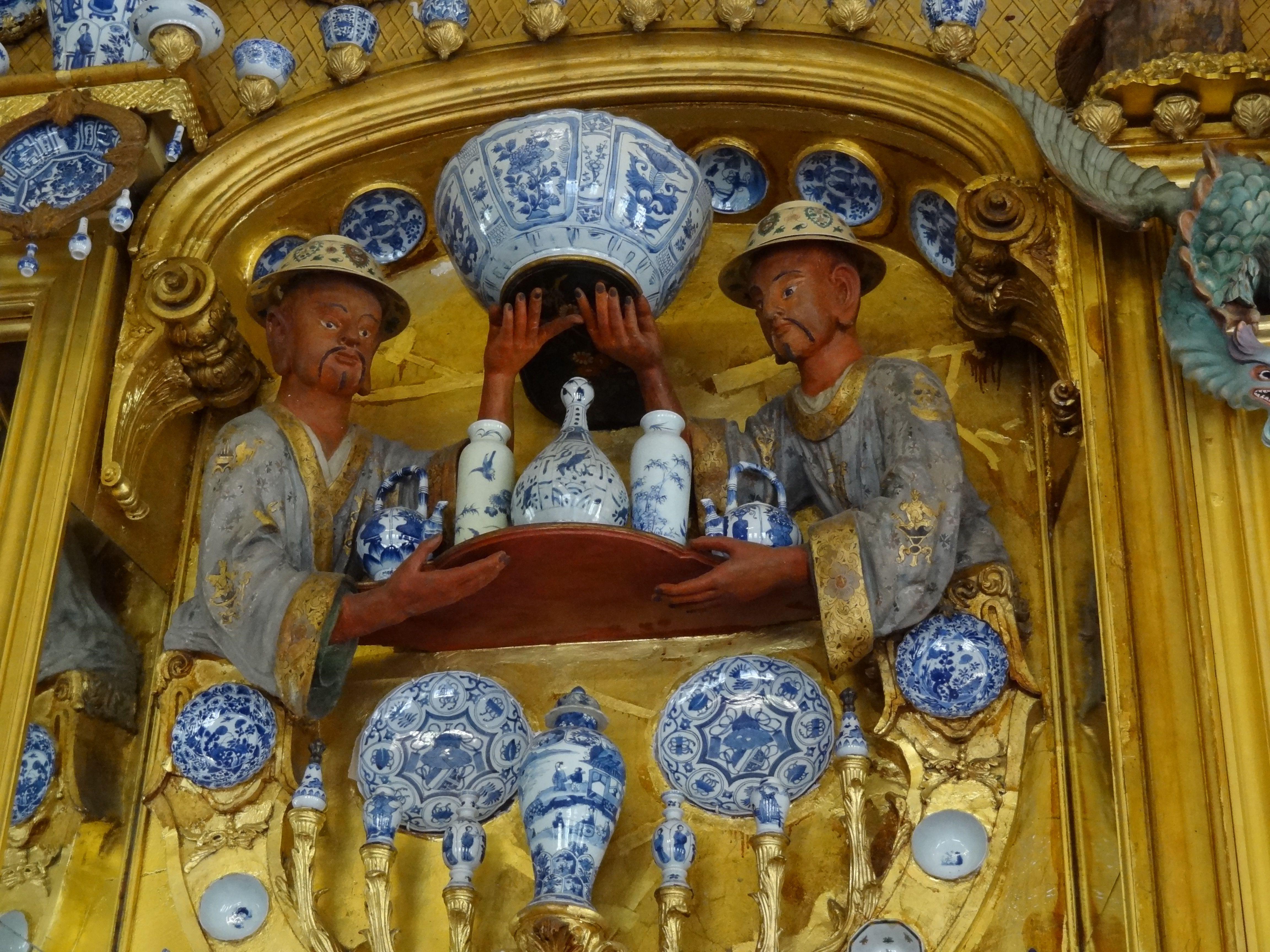 Havana ginger anal