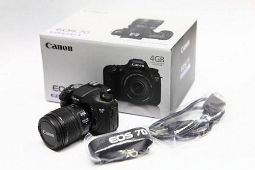 Mini USB for Canon DSLR EOS 7D
