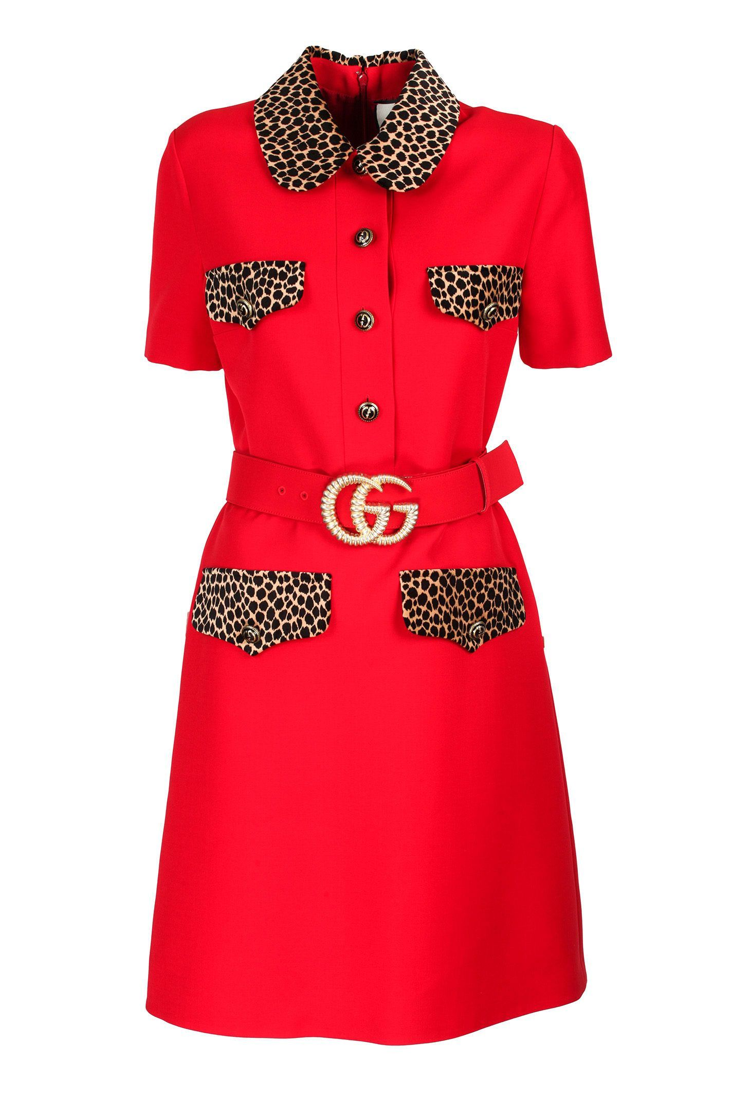 Gucci Dress  Edgy fashion, Gucci dress, Party dresses for women