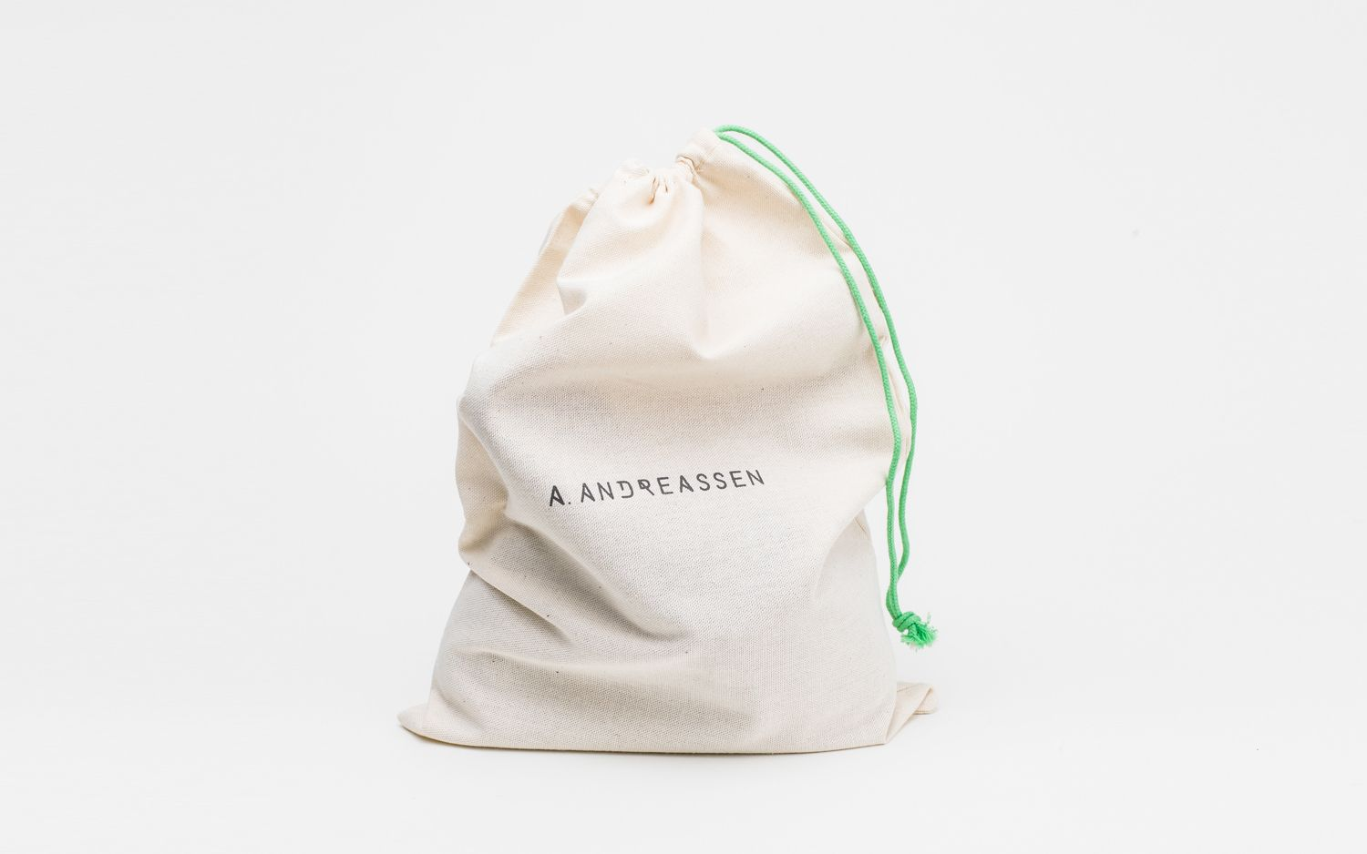 Scandinavian Lifestyle brand identity for a andreassen by bond bp o graphic design