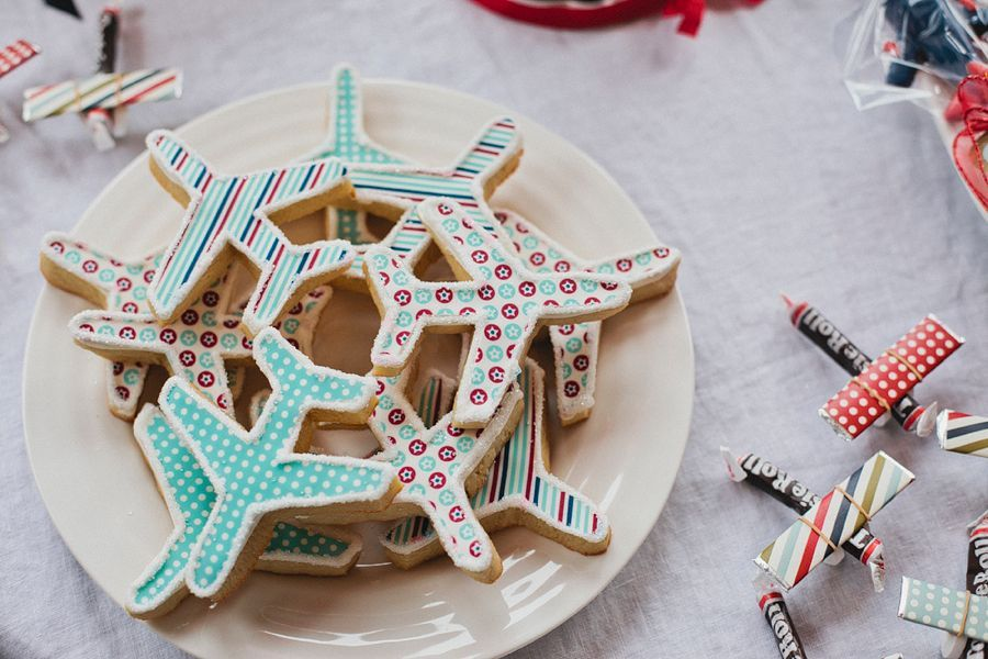 Party Sugar Cookies « Sweet & Saucy Shop Sweet & Saucy Shop