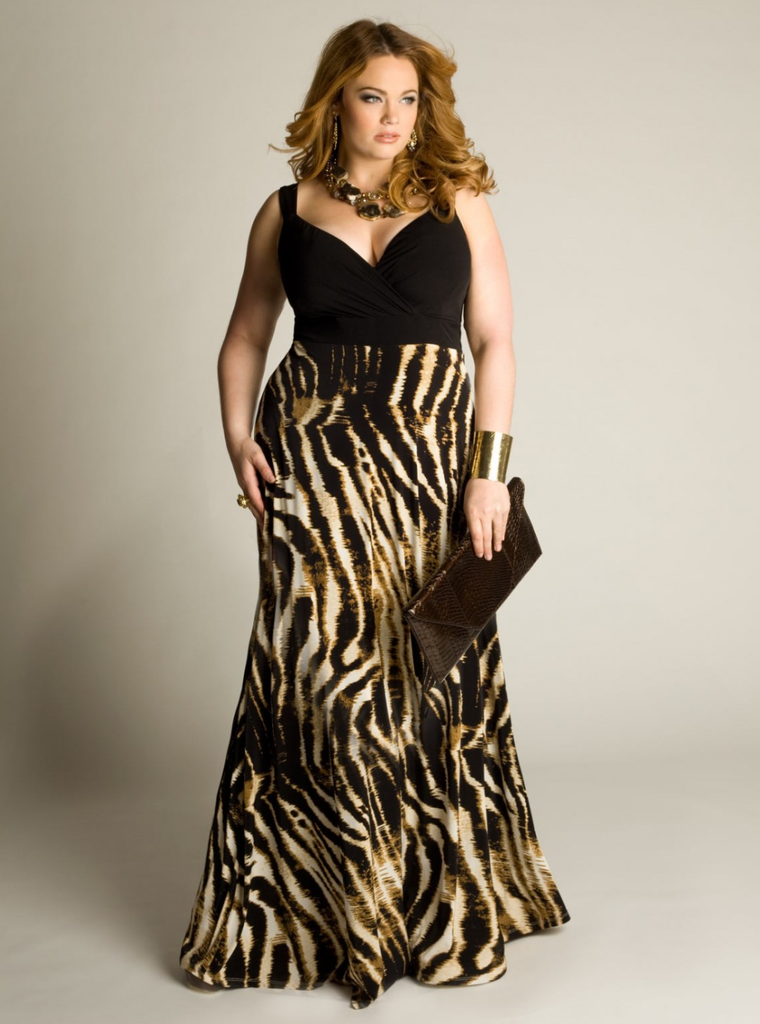 naime maxi dress available at j. mackenzie fashions plus size