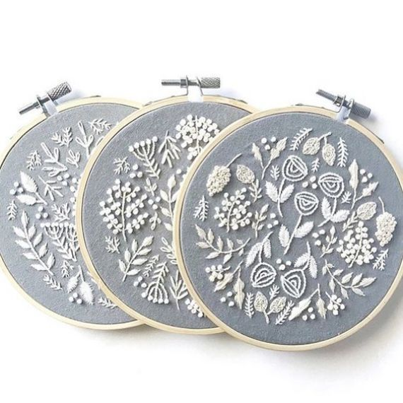 Embroidery Designs New Collection out Embroidery Library
