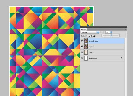 How To Create A Colorful Abstract Poster In Illustrator
