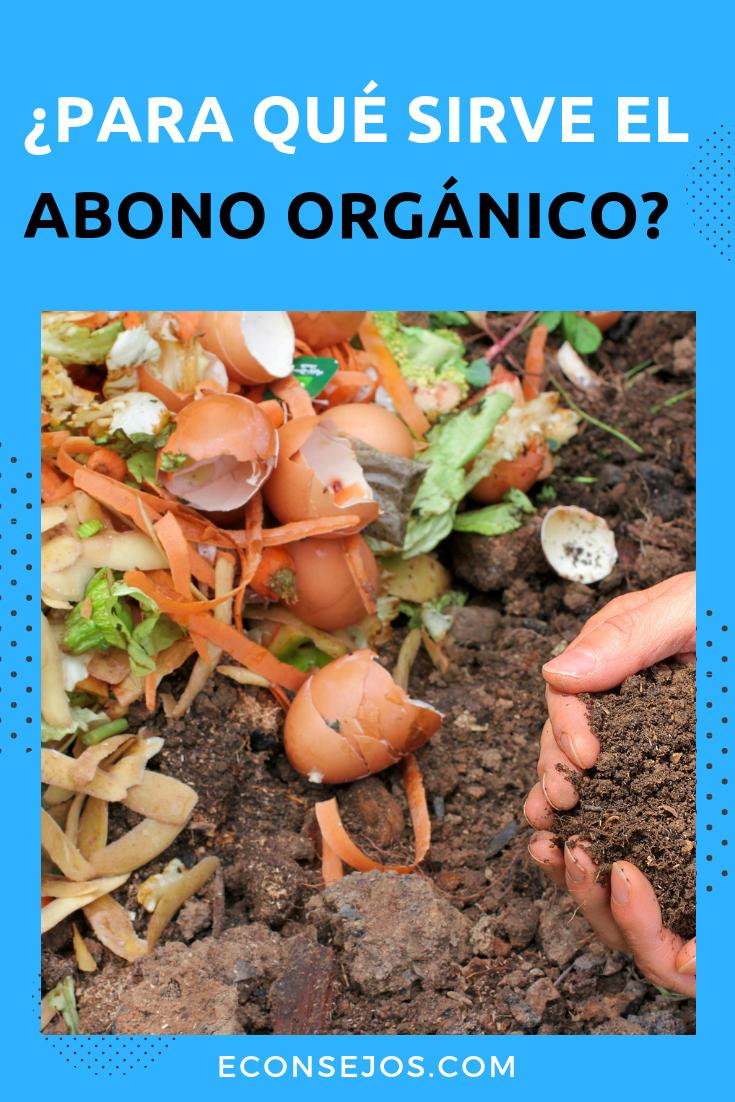 Conoce Los Detalles Y Las Funcionalidades Del Abono Orgánico Para La Tierra Abono Organico Abono Como Sembrar Plantas