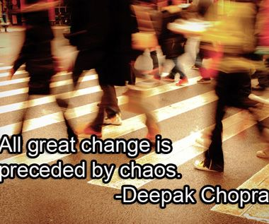 10 Quotes That Will Help You Deal With Change In My Mind