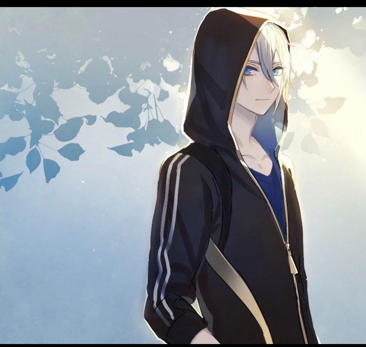 Chàng Trai Anime, Allen Walker, Pandora Hearts, Bản Vẽ, Kiến Thức,