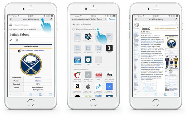 Google Will Now Link To Iphone Apps In Mobile Safari Chasmis Com Iphone Iphone Apps Text Web
