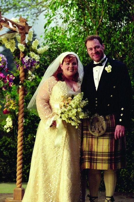 rory and jess wedding