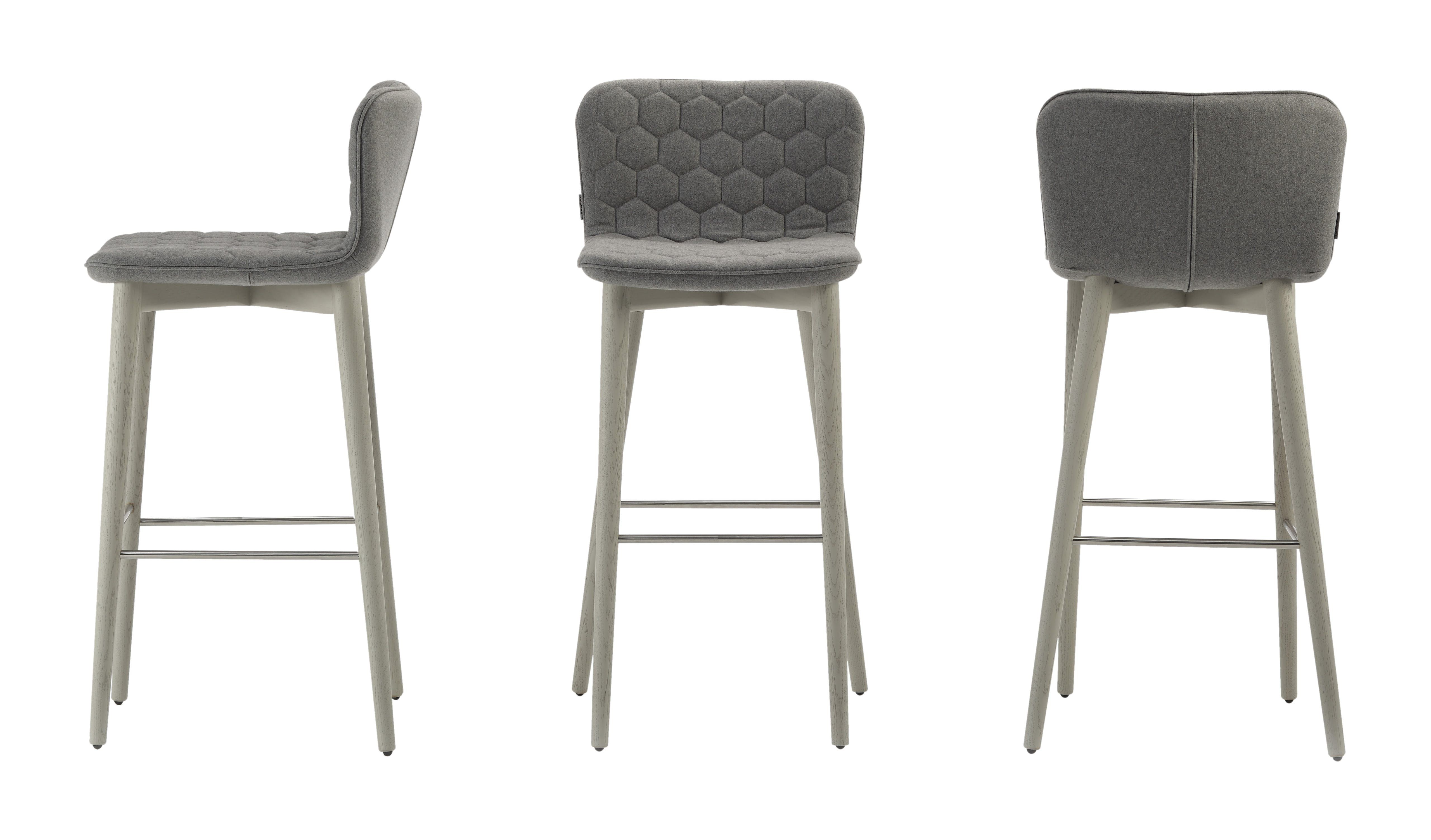 CASSINA Cab stool from guards val bar so fy Furniture Pinterest
