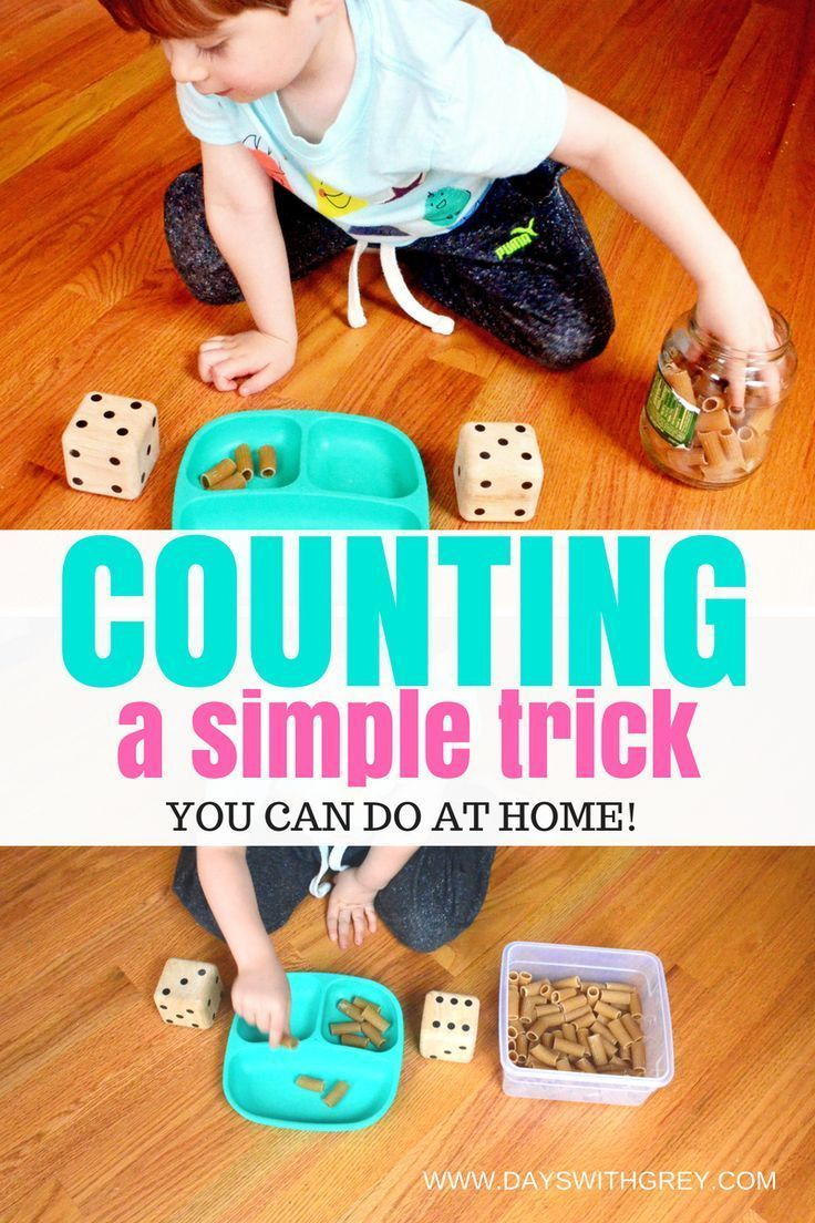 preschool adding activity for math centers, or fun at home. No ...