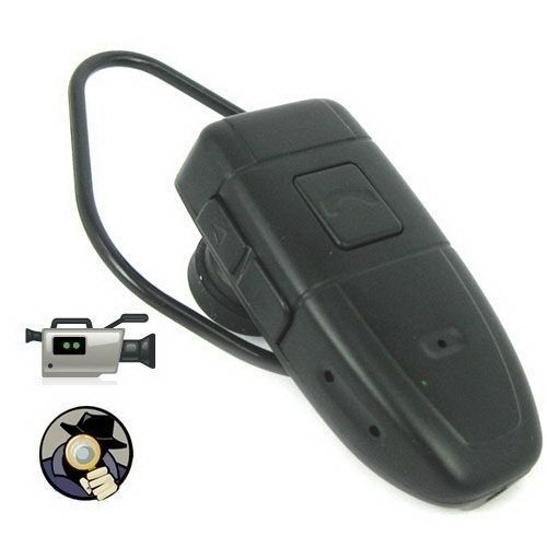 Ugetde 4gb Spy Bluetooth Earpiece Hidden Camera With Aud Https Www Amazon Com Dp B01aa1f3ka Ref Cm Sw R Pi A Mini Spy Camera Spy Camera Hidden Spy Camera