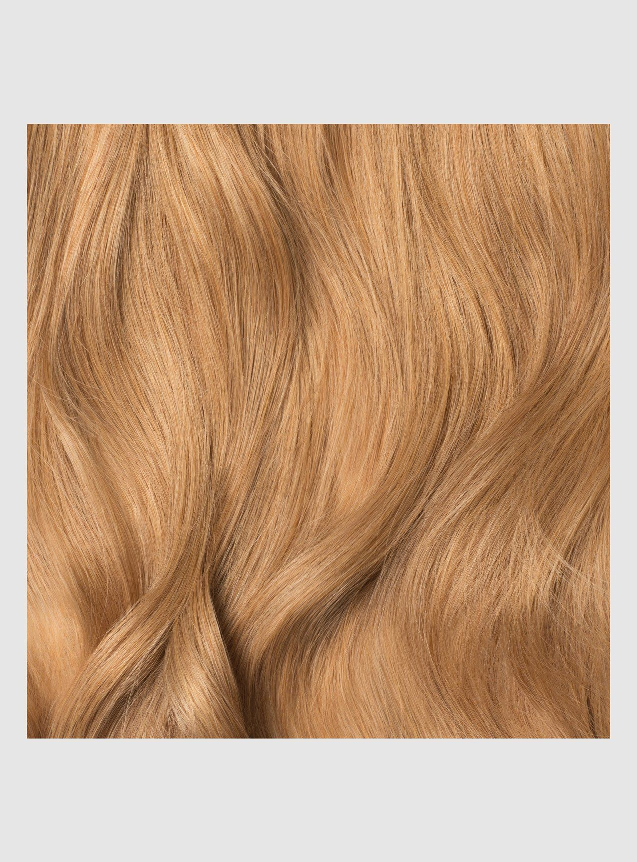 Instantly Transform Your Hair With Strawberry Blonde Clip In Luxy
