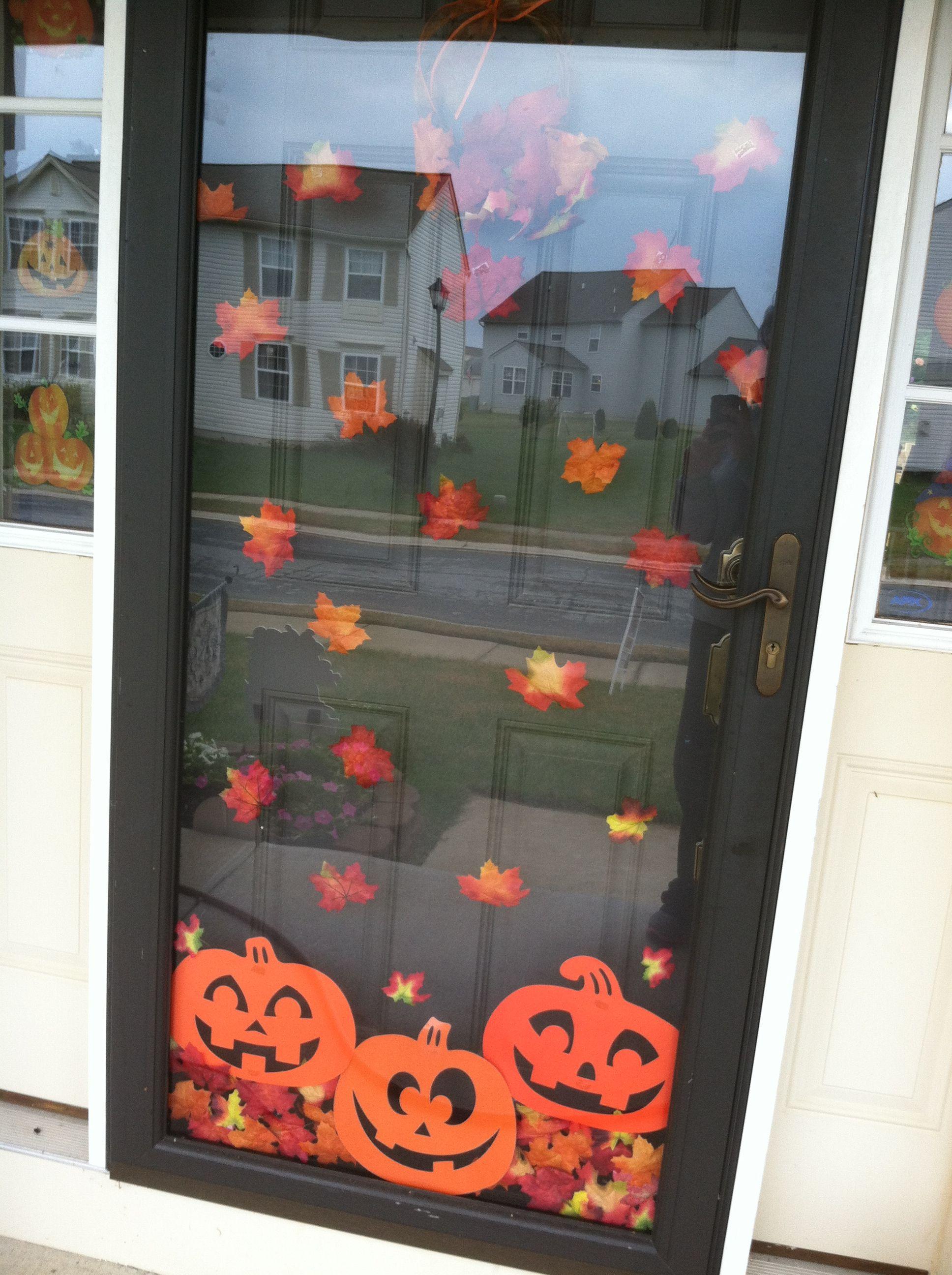 Fall Themed Door Decorating Door Decorations Fall Door Decorations Decor