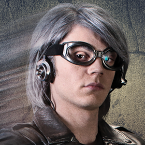 Evan Peters Talks Filming His Praised Quicksilver Scene In X Men Days Of Future Past Evan Peters Man Thing Marvel Quicksilver Cosplay
