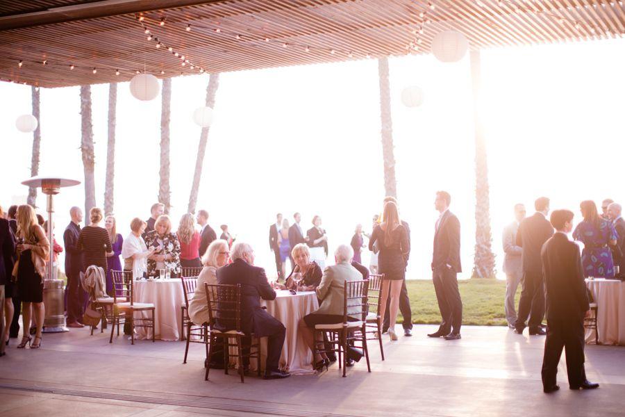 La Jolla Wedding Venue Scripps Seaside Forum Wedding Seaside