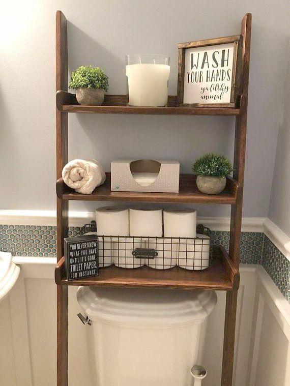 Bathroom Mirrors On Shiplap Because Homemade Bathroom Wall