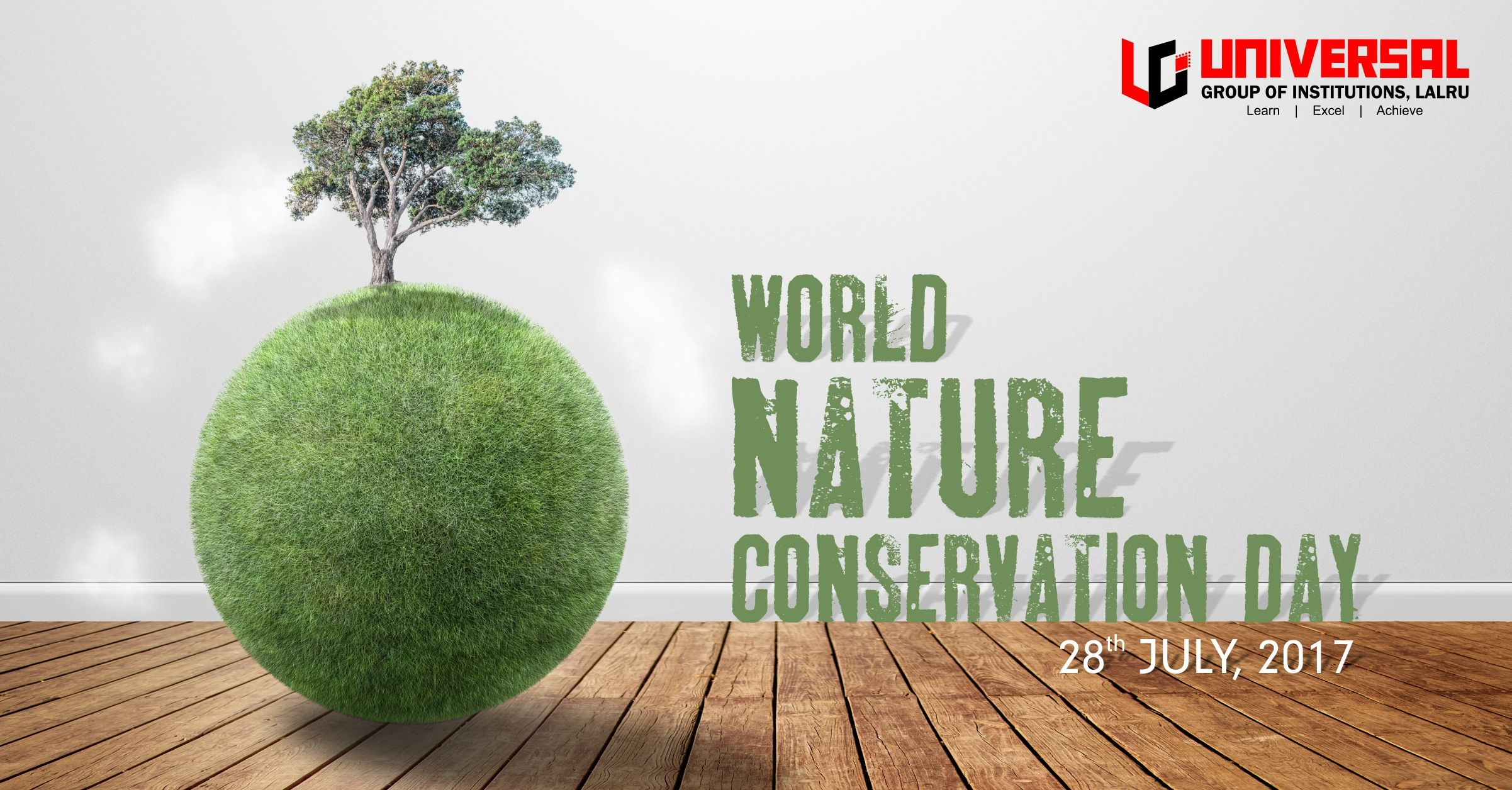 Join Ugi This World Nature Conservation Day On July 28 To Raise Awareness Across The World About Protecting Nat Nature Conservation Protect Nature Conservation