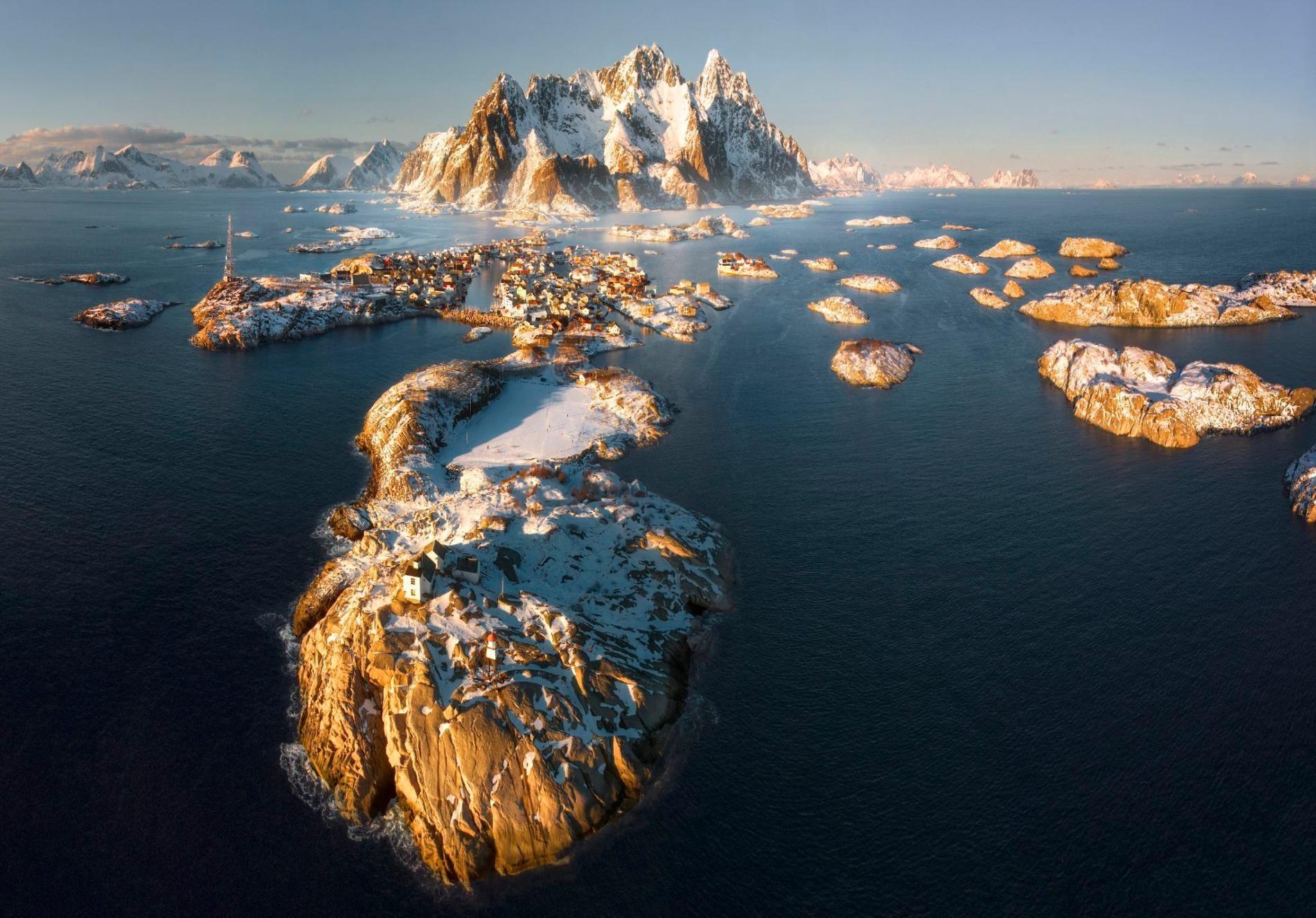 40 Epic Landscapes To Inspire Your Next Trip Landscape National Geographic Travel Iceland Landscape