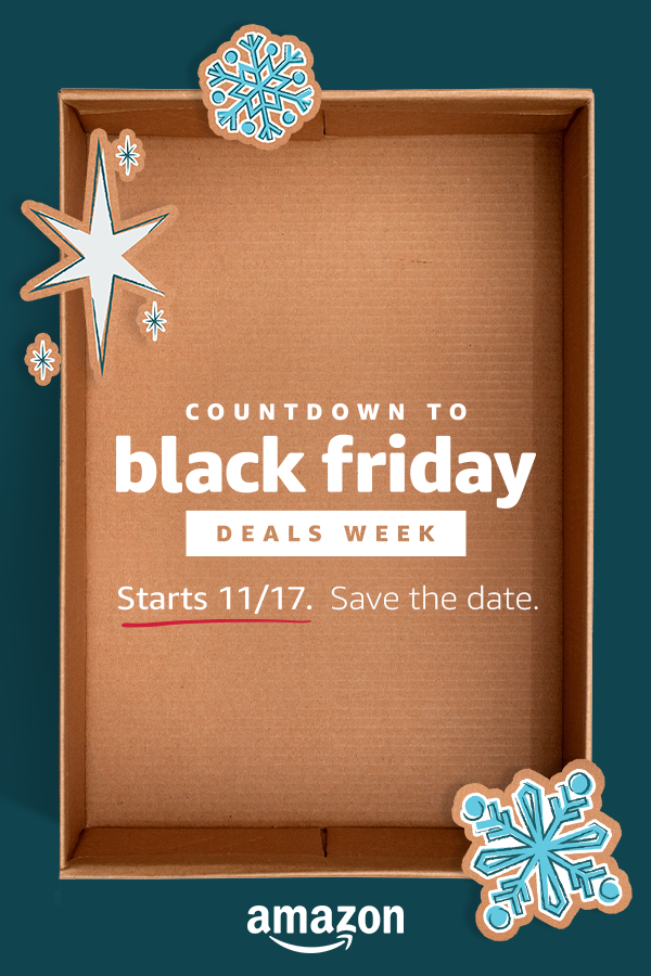 The Holiday Shopping Season Starts Now Shop Early Deals Now Or Save The Date For Black Friday Deals Week Which Black Friday Holidays And Events Shopping Hacks