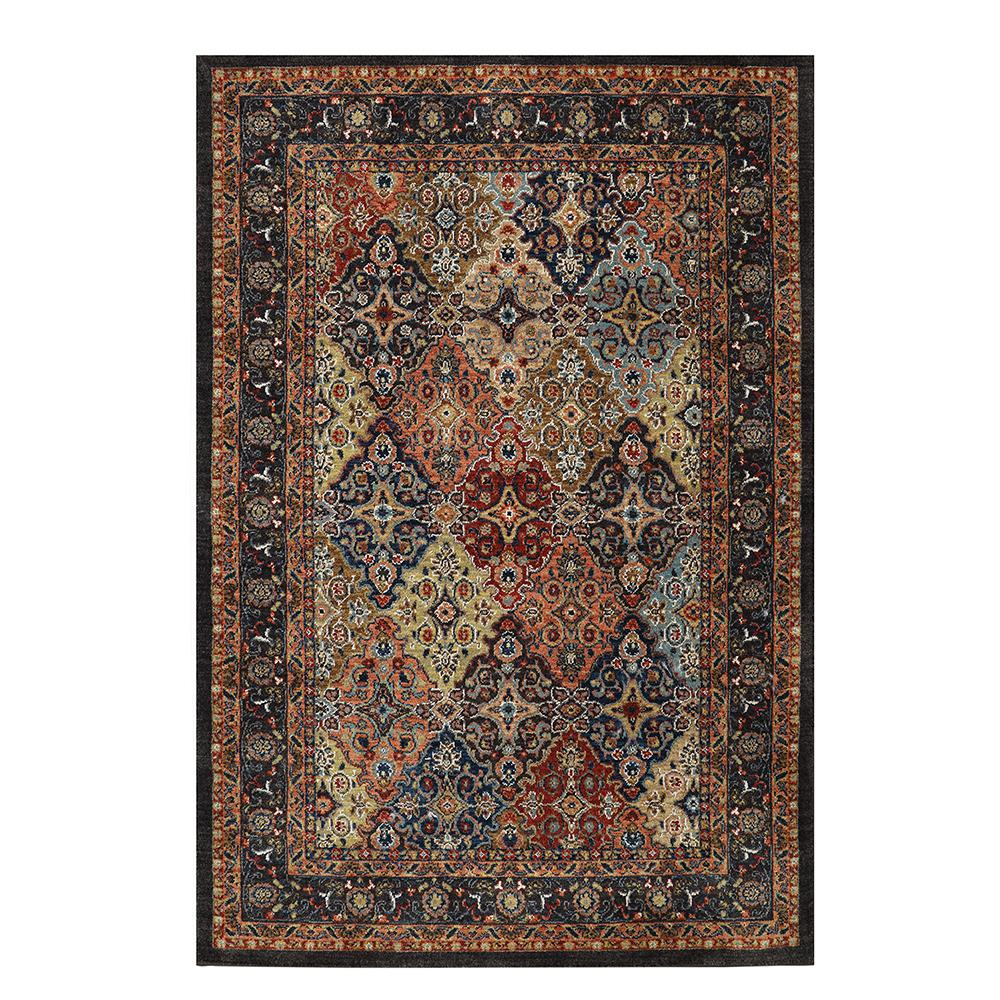 PetProof Keil Multi 10 ft. x 13 ft. Area Rug033239 in