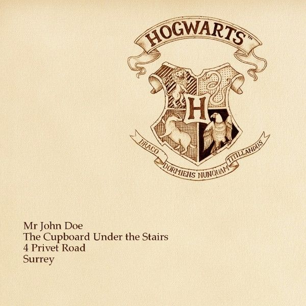hogwarts letter photofunia free photo effects and online photo editor for printable hogwarts acceptance letter template