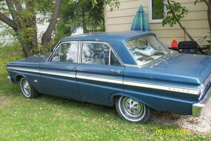 1965 Ford Falcon for Sale | 1965 Ford Falcon for sale in