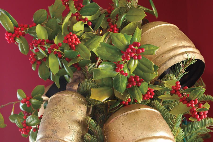 Our Best-Ever Holiday Decorating Ideas Christmas Inpiration