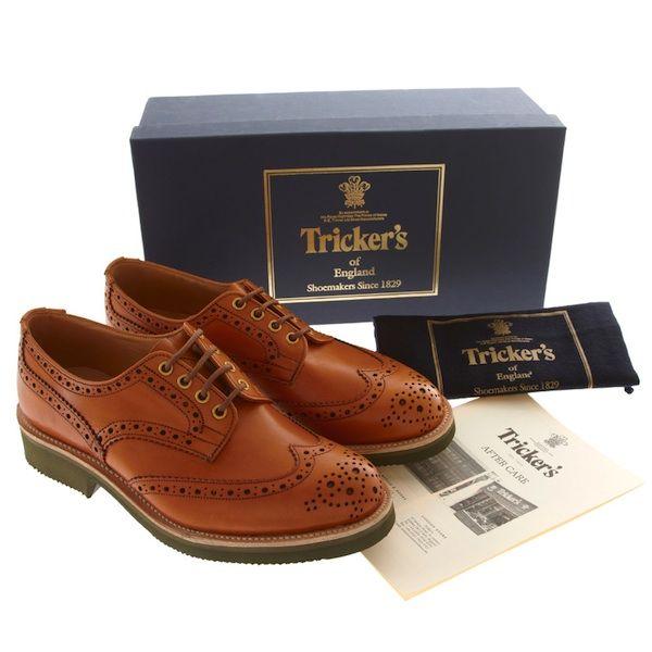 quite nice f9e24 531c9 Trickers Bourton Brouges Asos Exclusive | Clothes | Shoes ...