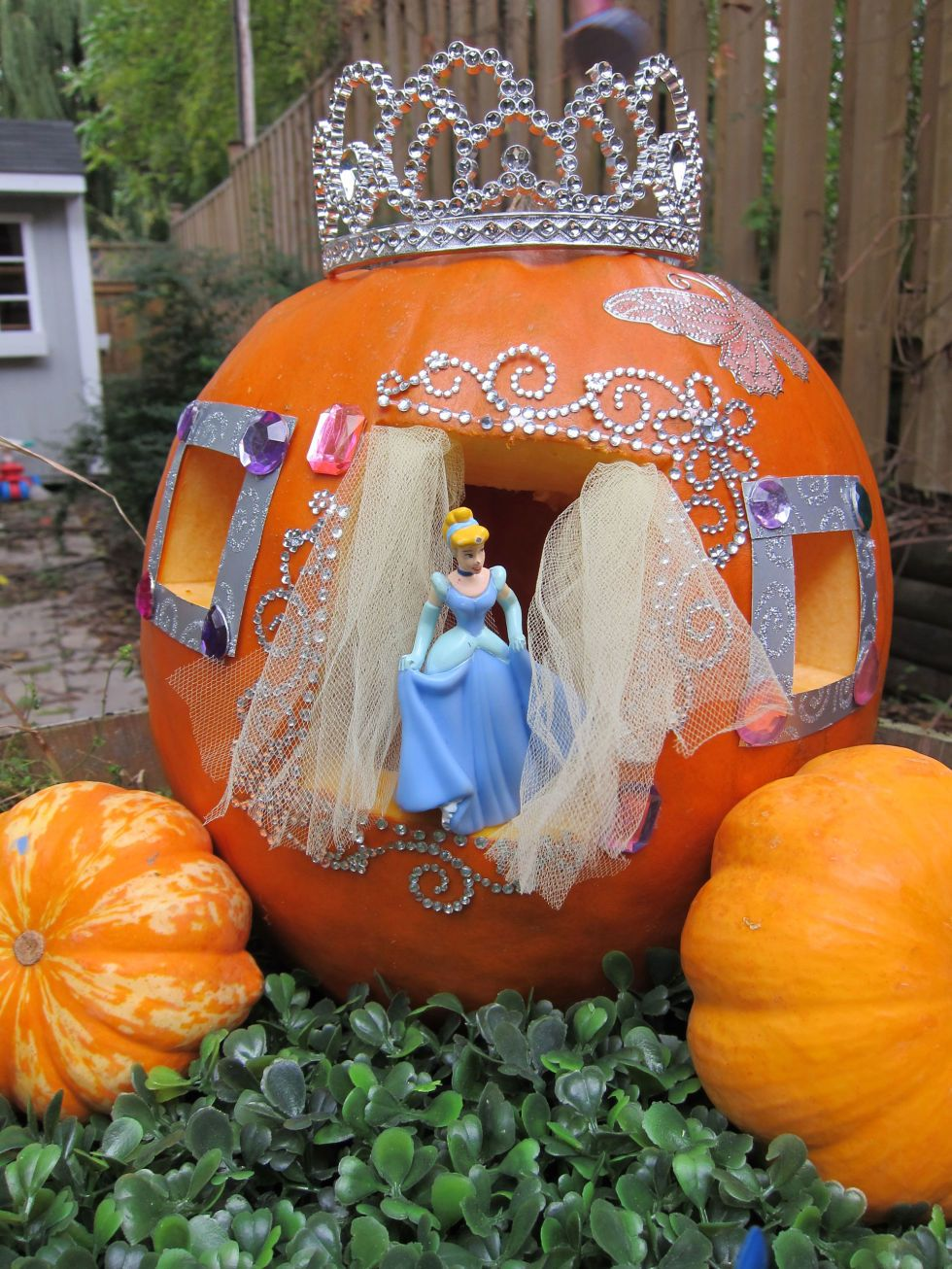 The 32 Best Pumpkin Decorating Ideas You Ve Ever Seen Pumpkin Decorating Easy Pumpkin Decorating Pumkin Decoration