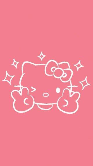 Hello Kitty Wallpaper Edit Edit Edit Hello Kitty Hello