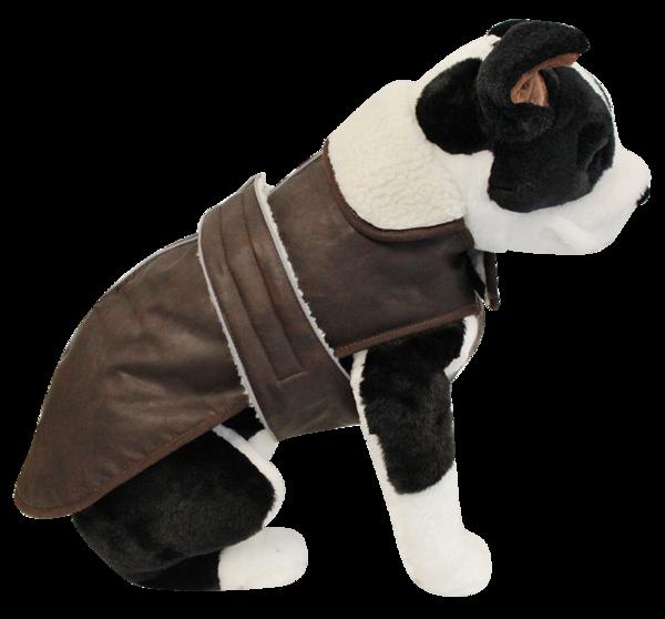 alcott adventures hundezubeh r dog gear warme jacke. Black Bedroom Furniture Sets. Home Design Ideas