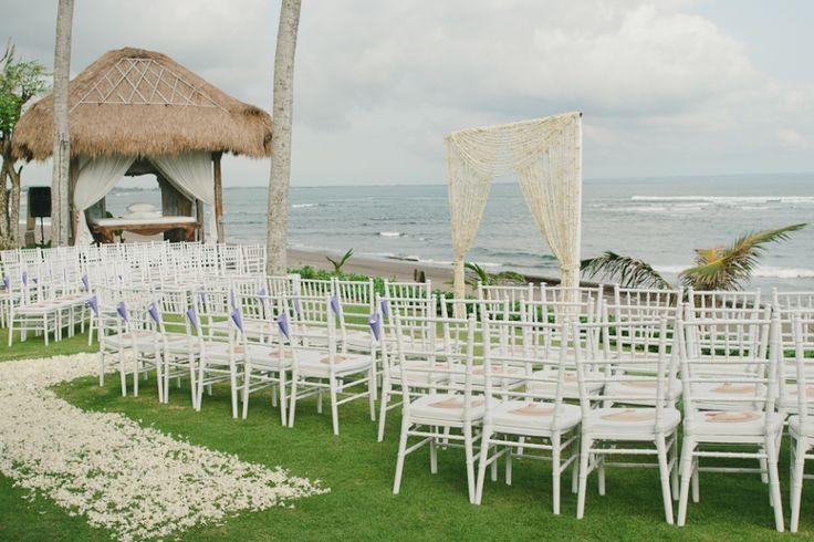 Destination Wedding Planners, André Winfrye Events