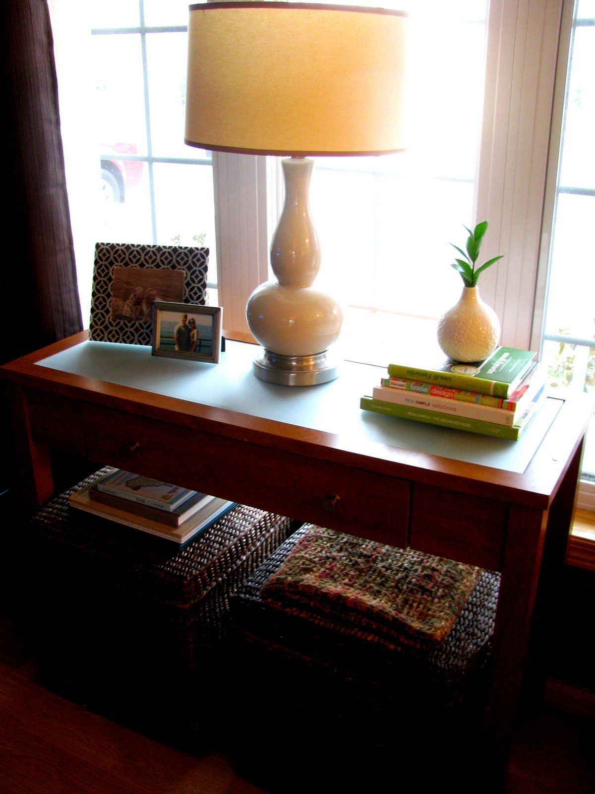 Iheart organizing april featured space living room tucked away