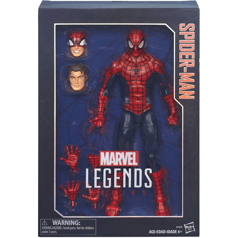 Marvel Legends Series 3.75-in Marvel/'s Spider-UK