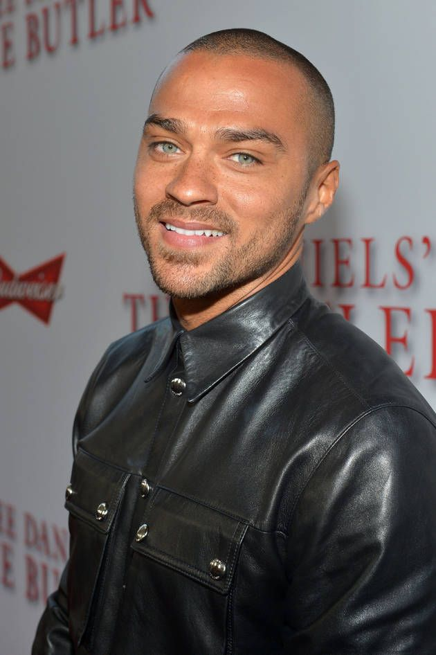 wetpaint grey's anatomy season 10 Premiere   ... Up the Heat in Leather Shirt (PHOTOS)   Grey's Anatomy   Wetpaint