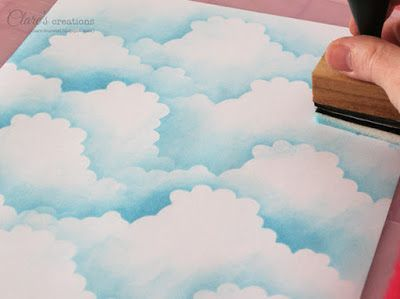 Cloud Paper Tutorial
