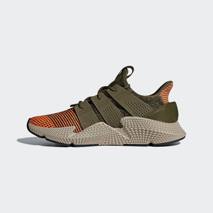 adidas Prophere Shoes - Green | adidas