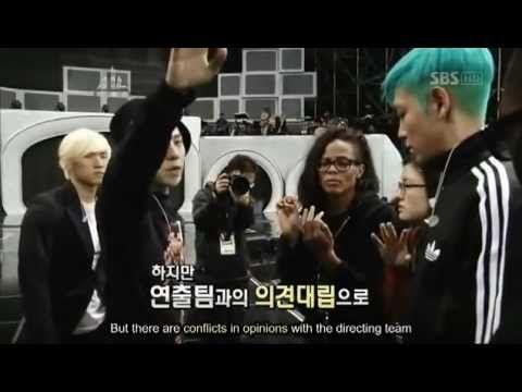 Eng Sub Bigbang Comeback Show Alive 2012 Full Bigbang Comebacks Korean Pop