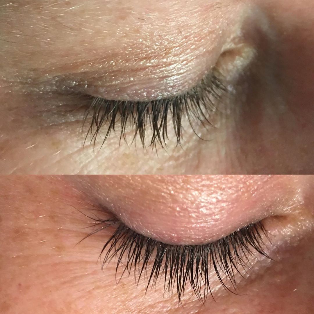 Before And After Pics Of Yesterday S Lash Tint It S A Must For The Summertime Retire Your Mascara For A Few Months And Schedule Your Lash Tint Apptmt Today